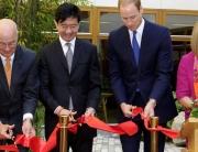 Oxford China Centre - McKinsey China