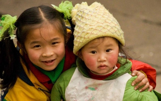 How China's Two-Child Policy Might Impact Job Prospects for Migrant Women