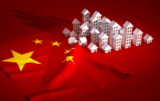 Will Real Estate Crash the Chinese Economy?