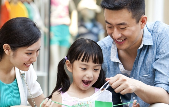 How Healthy Are Chinese Consumers?