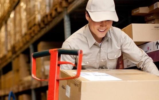 China's E-commerce Soft Spot: Logistics