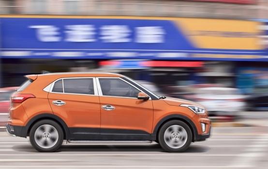 Has China's Auto Market Hit a Speed Bump?